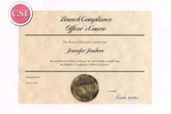 Branch-Compliance-Officers-Certificate