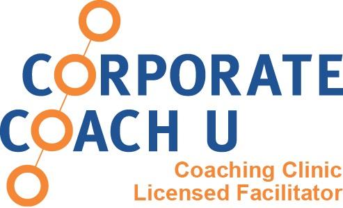 Corporate Coach U logo