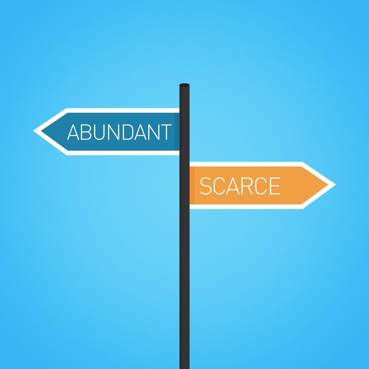 Abundance Mindset – 6 Tips