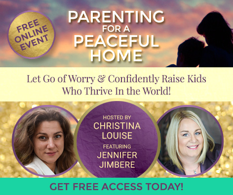 Parenting for a Peaceful Home