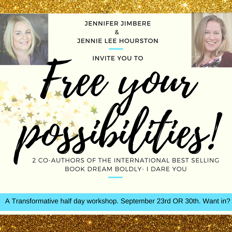Free your possibilities