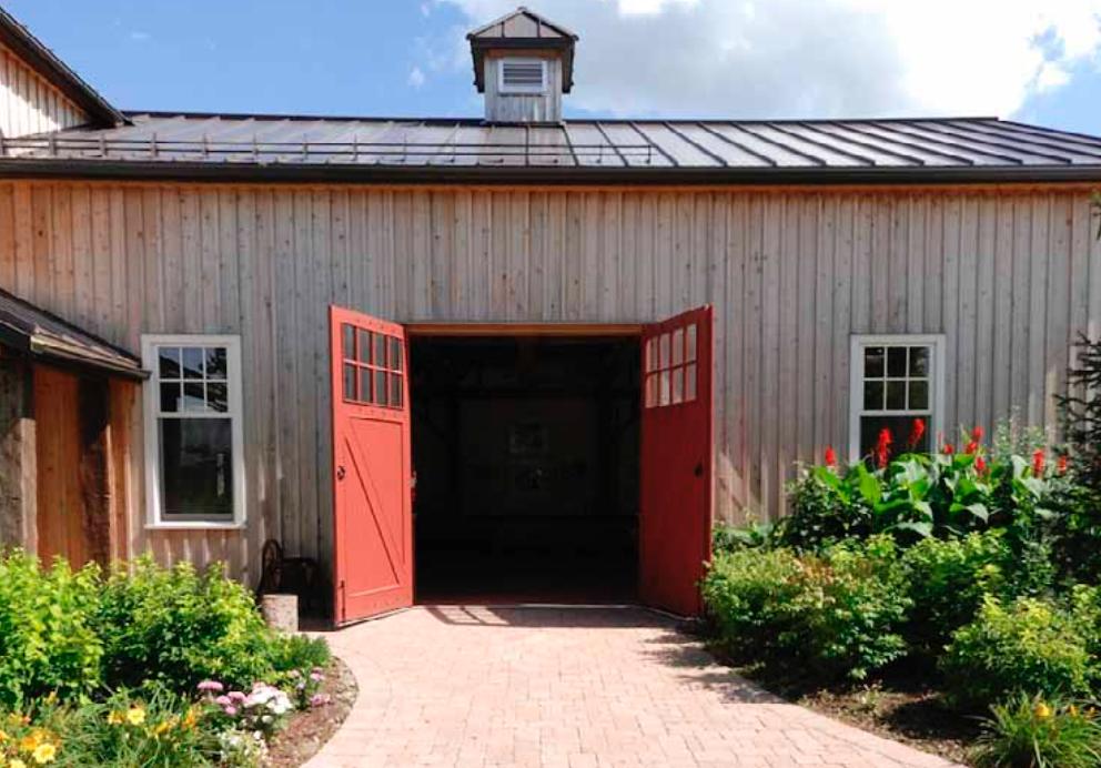 Joshua Creek Heritage House