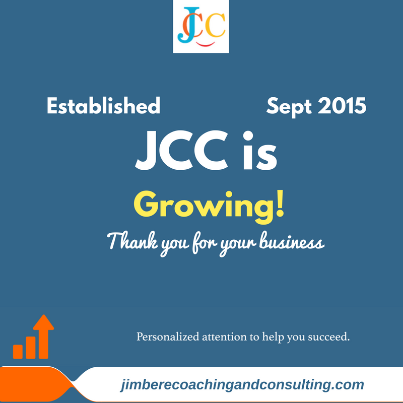 JCC is Growing!