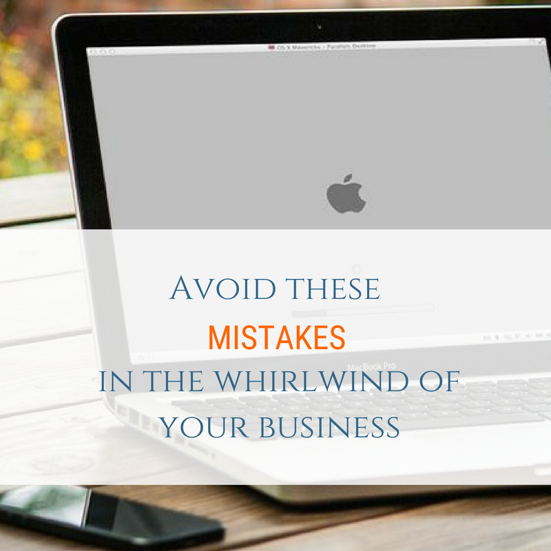 Growing Your Business By Avoiding Mistakes