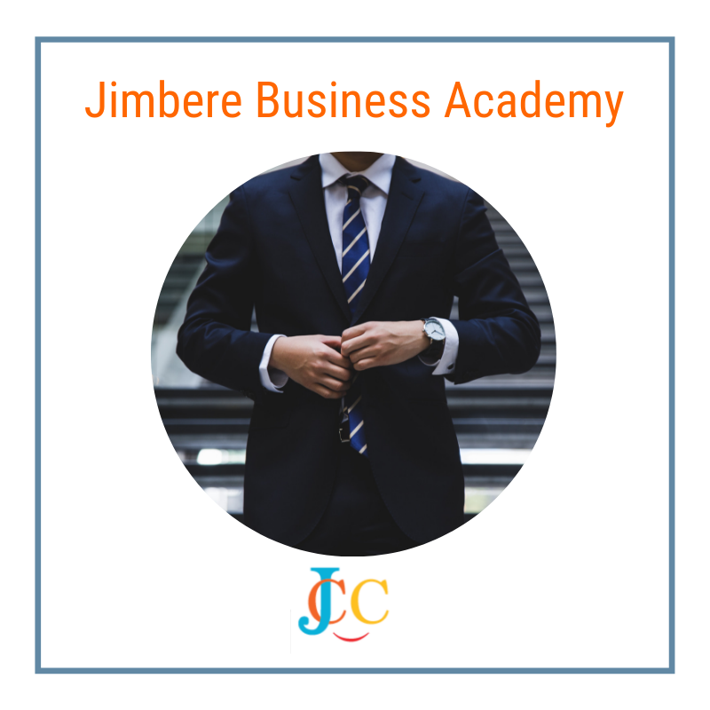 Jimbere Business Academy