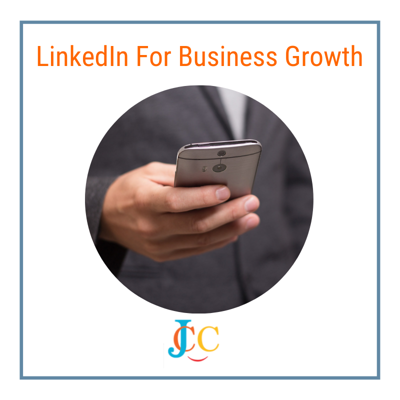 LinkedIn For Business Growth