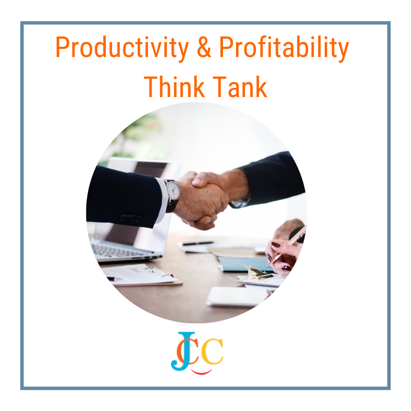 Productivity & Profitability Think Tank