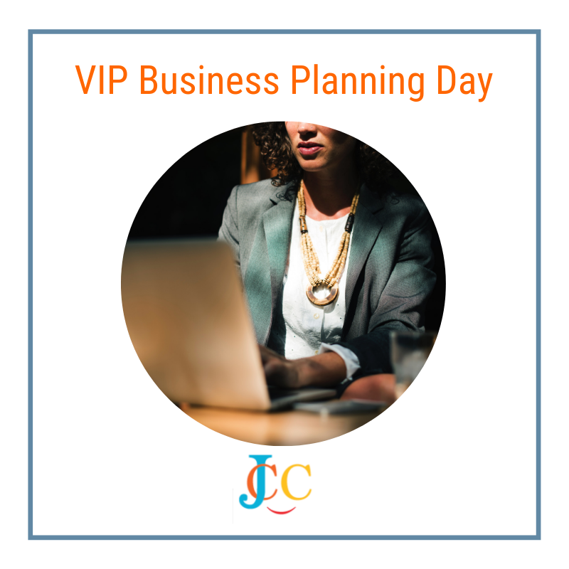 VIP Business Planning Day