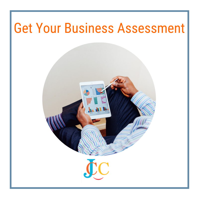 Get Your Business Assessment