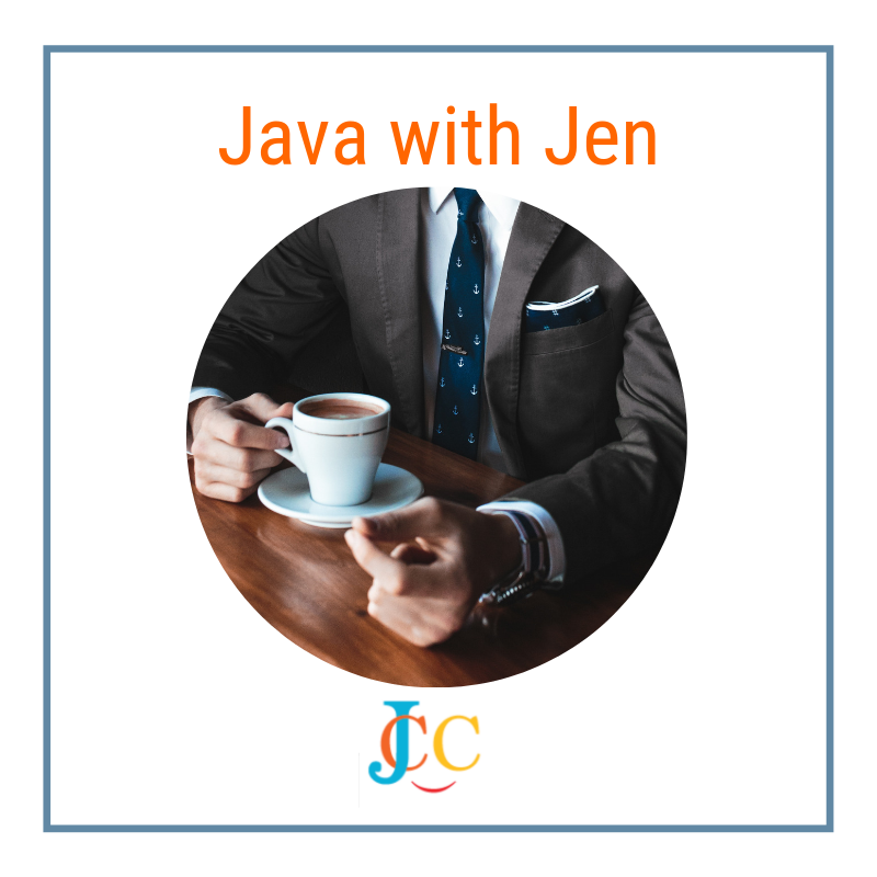 Java with Jen