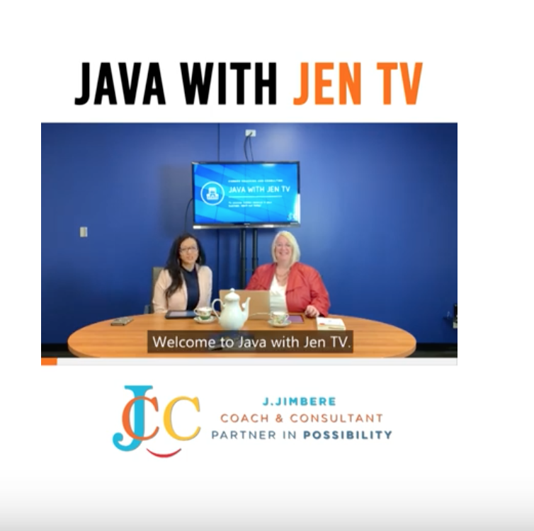 Introducing Java with Jen TV – Shift From Struggle to Solution