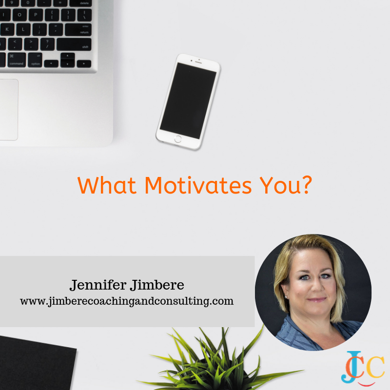 What Motivates You?  Carrot & Stick, Autonomy, Mastery, or Purpose?