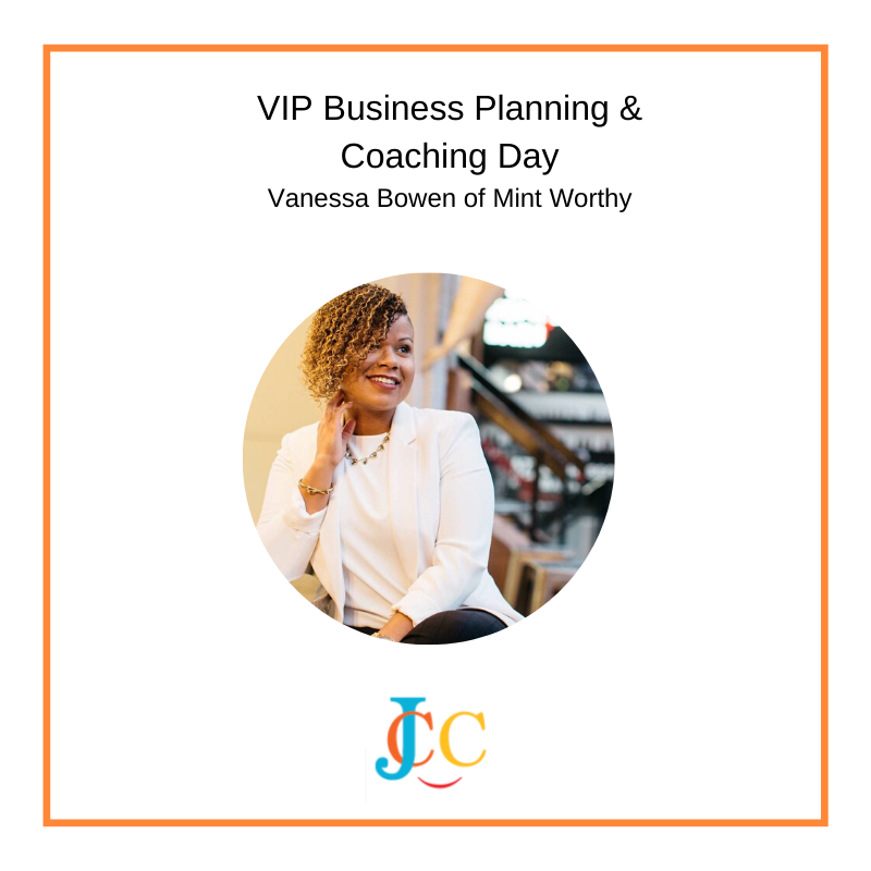 VIP Business Planning & Coaching Day: More Than Expected!
