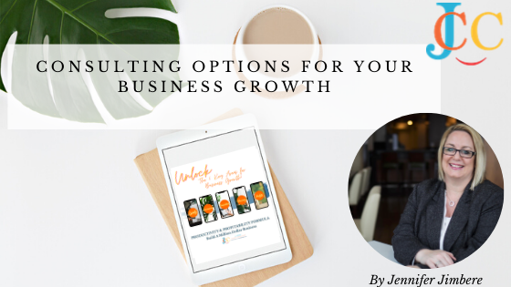 Consulting Options For Your Business Growth