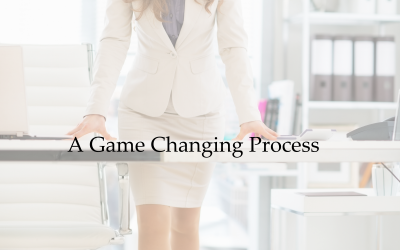 A Game Changing Process