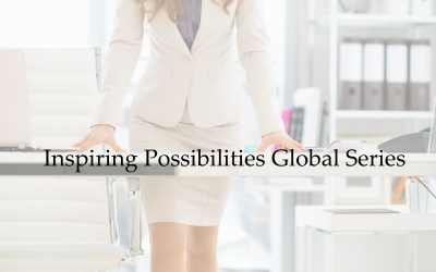 Inspiring Possibilities Global Summit